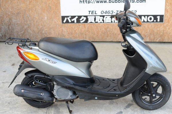 ヤマハ JOGデラックス SA39J インジェクション 1005