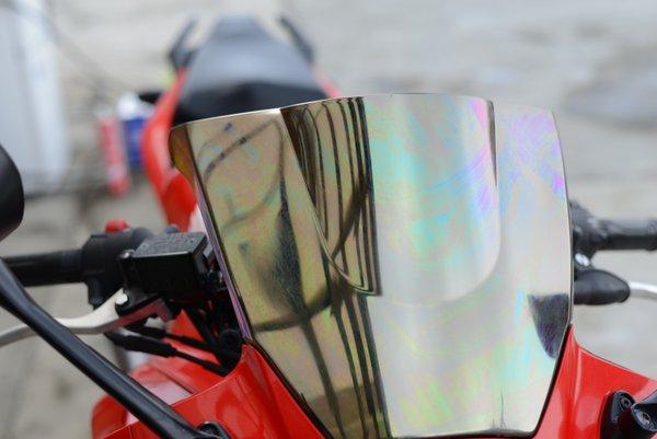 ホンダ CBR250R 2013年式 レッド