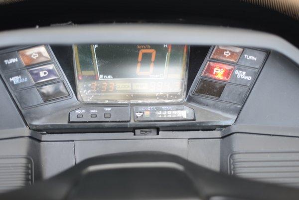 ホンダ フュージョン 1992年式 現状販売 1112