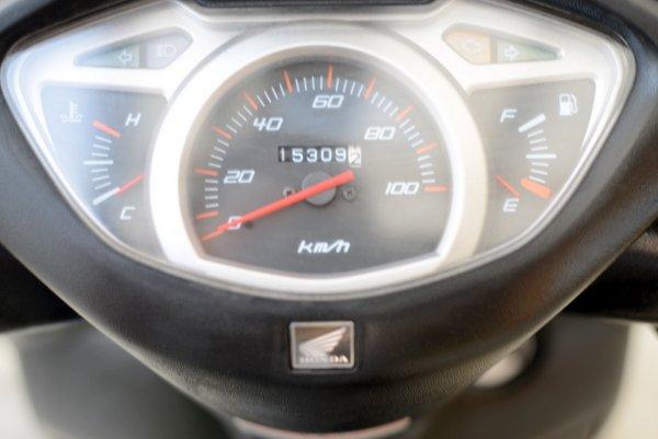 ホンダ リード110 JF19 前後タイヤ新 1115